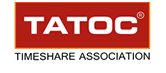 TATOC Timeshare Association Logo