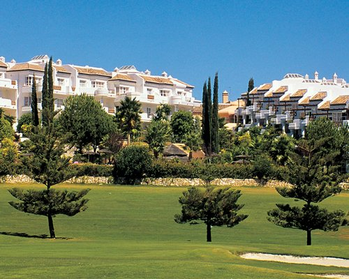 Selling timeshare at Heritage Resorts - Matchroom Country Club