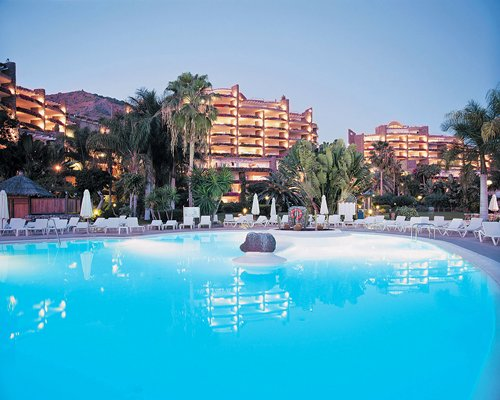 Timeshare  resales at Anfi Beach Club