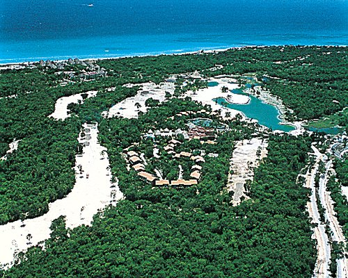 Photo of Occidental Caribbean Village Playacar