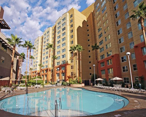 Selling timeshare at Grandview at Las Vegas