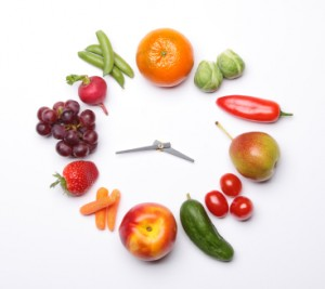 How to eat healthy on your Timeshare holiday