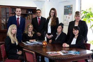 Selling a Timeshare: Meet the Team