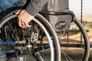 Accessible Timeshare