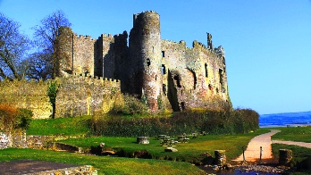 Best of British Timeshare: Wales