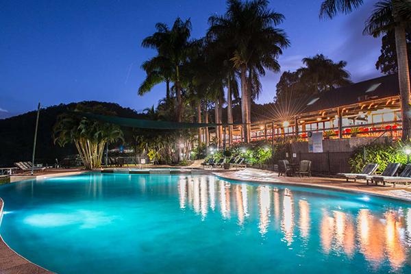 Bilde av Cedar Lake Country Resort