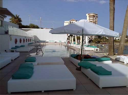 Bilde av Heritage Resorts - Marbesa Club