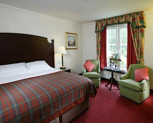 Фото Macdonald Forest Hill Hotel & Spa