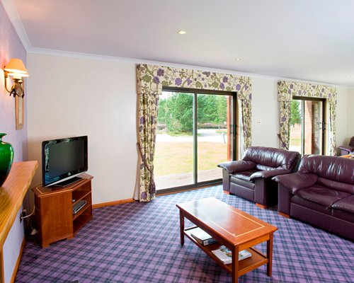 Photo of Hilton Coylumbridge Highland Lodges