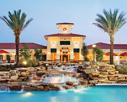 Bilde av Holiday Inn Club Vacations at Orange Lake Resort - West Village