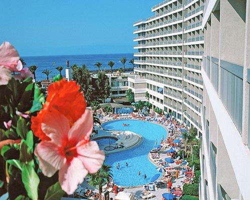 Bilde av Palm Beach Club
