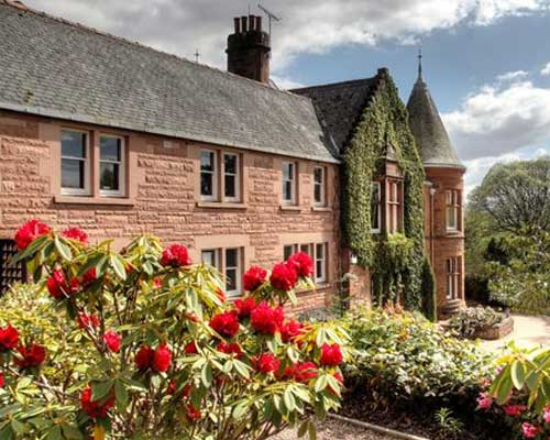 Foto von Hilton Grand Vacation Club in Craigendarroch, Schottland