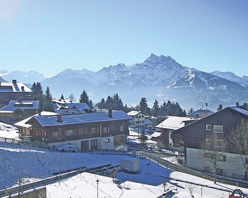 Bilde av Residence Panorama Villars
