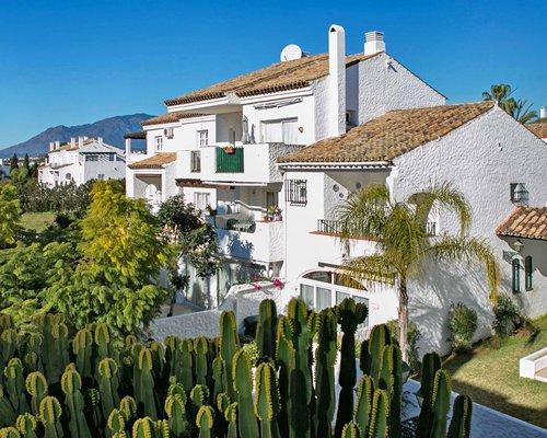 Bilde av WimPen Club Bena Vista