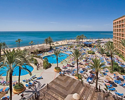 Foto von Sunset Beach Club, Spanien