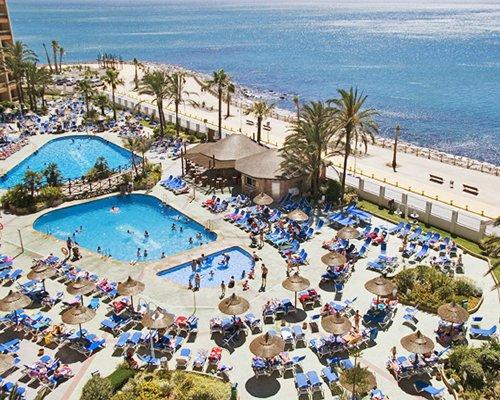Photo de Sunset Beach Club