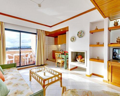 Foto av Ourapraia Aparthotel