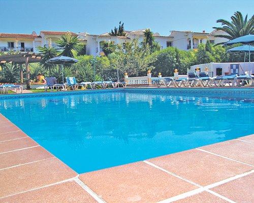 Bilde av Crown Resorts at La Riviera