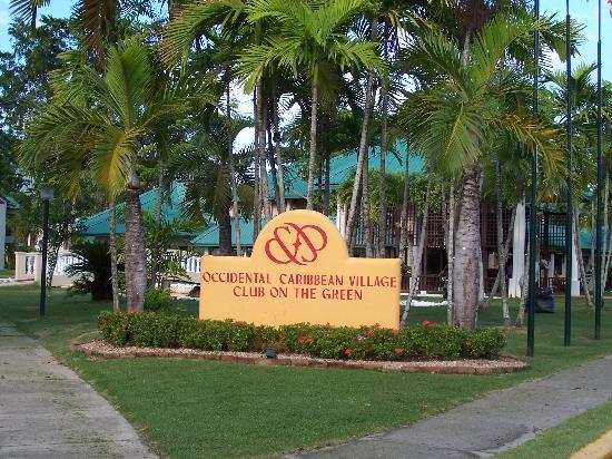 Bilde av Occidental Caribbean Village Club på Green