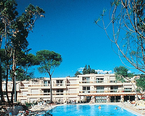 Photo of Maeva Clubhotel Saint Raphael