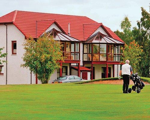 Bilde av Macdonald Spey Valley Resort