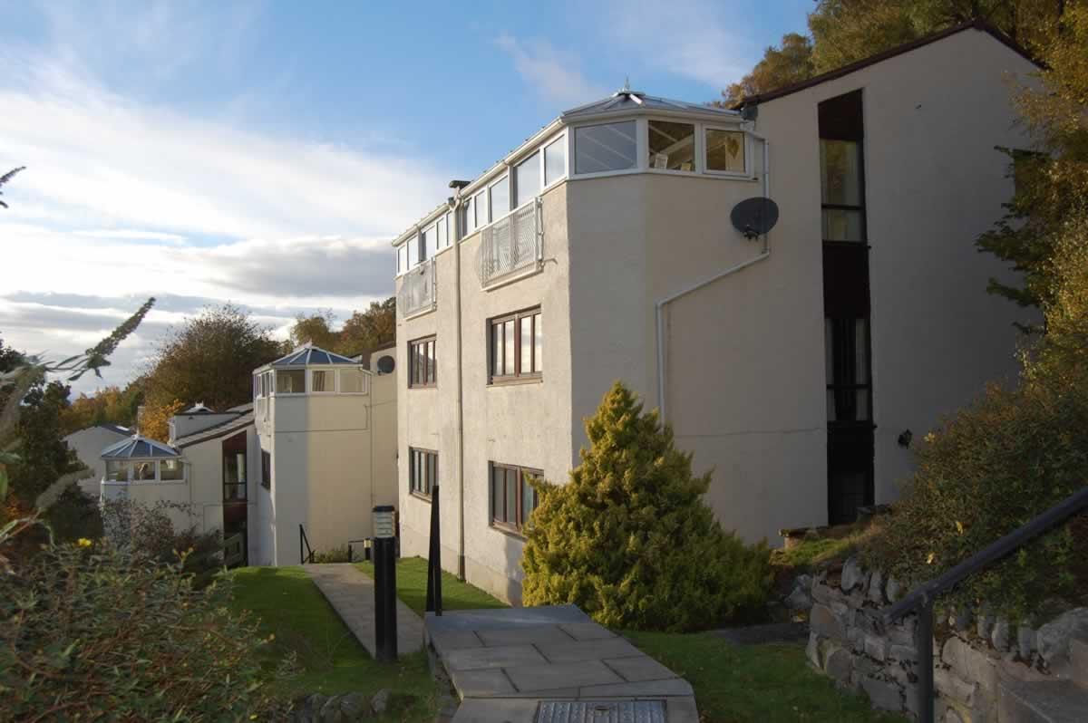 Bilde av Loch Rannoch Highland Club