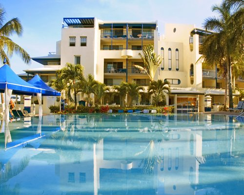 Bilde av Flamingo Beach Resort