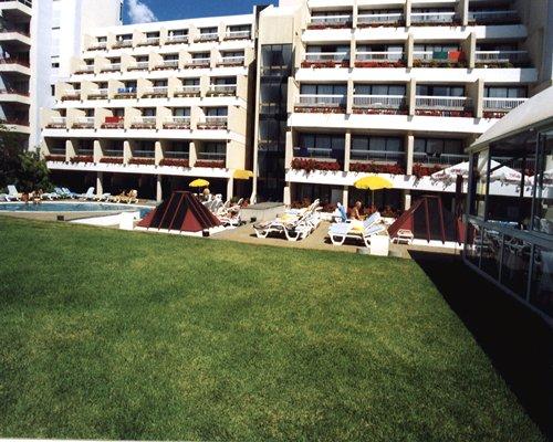 Bilde av Club Alto Lido av Madeira
