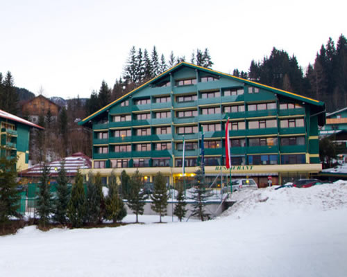 Photo of Alpine Club, Austria