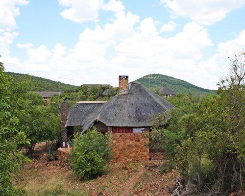 Bilde av Mabalingwe Nature Reserve