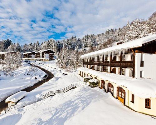 Bilde av Metro Ferienclub Oberstaufen