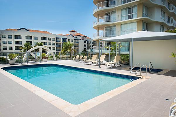 Bilde av Beachcomber International Resort