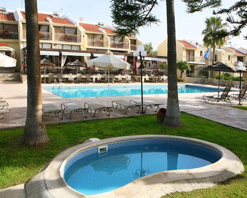 Photo of Club Aphrodite at Erimi Gardens
