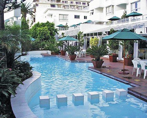 Bilde av The Peninsula All-Suite Hotel