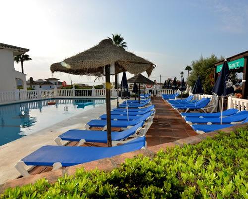 Bilde av Club La Costa Las Farolas