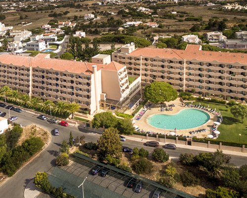 Photo of Hotel Apartments Vila Gale