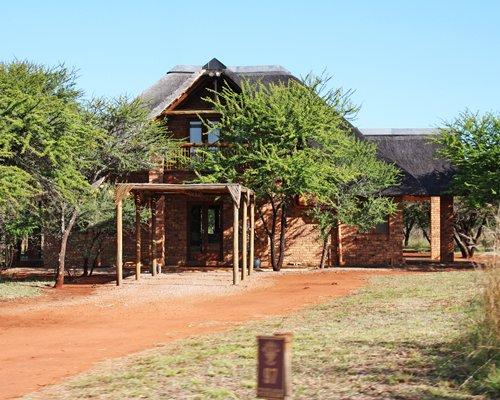 Bilde av Sondela Nature Reserve