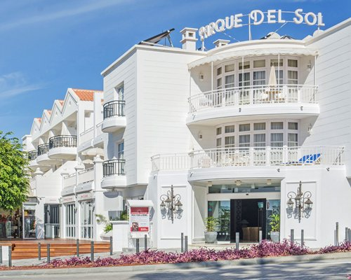 Photo of Parque Del Sol Beach Club