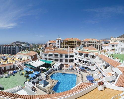 Foto av Club Tenerife