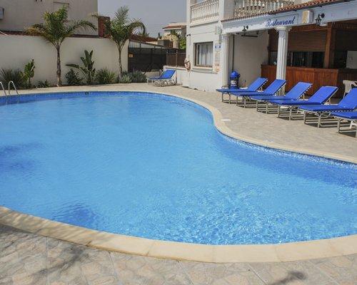 Bilde av Club Pyla Beach Resort