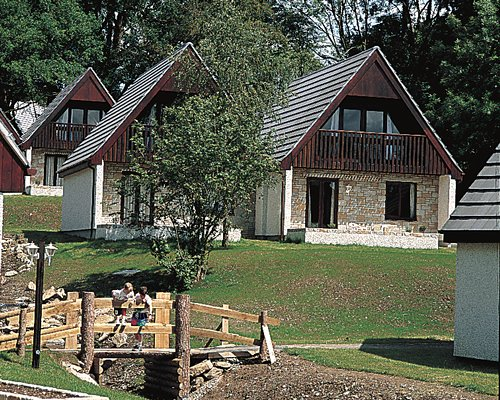 Bilde av Honicombe Manor Holiday Village