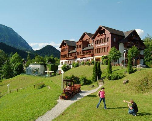 Bilde av Ferienclub Grundlsee - Mondi