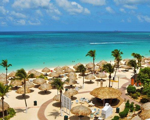 Foto av Costa Linda Beach Resort