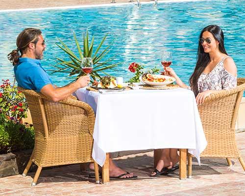 Foto av Club La Costa Paradise Club