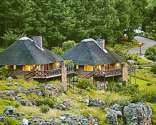 Bilde av Crystal Springs Mountain Lodge