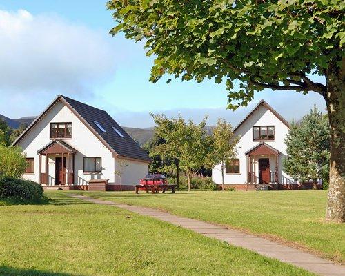 Foto von Auchrannie Country Club