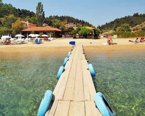 Bilde av Nostos Village
