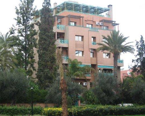 Bilde av Residence Amina