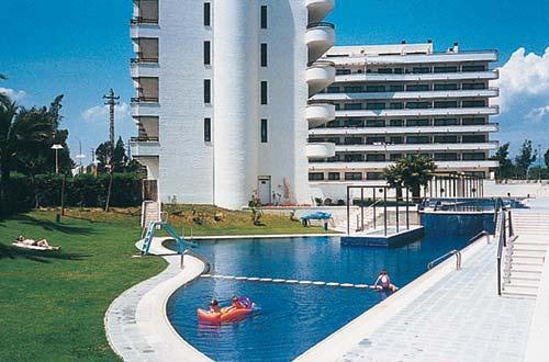 Bilde av La Dorada Club Riviera