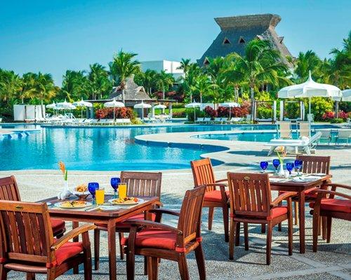 Bilde av Mayan Palace Acapulco